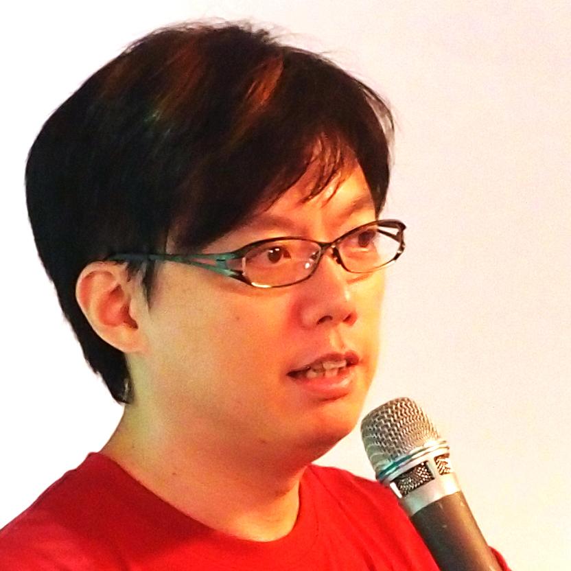 Chih-Hao Tsai